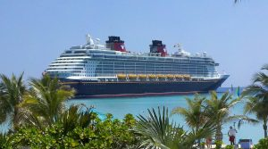 Onboard Credit Disney Cruises
