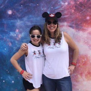 Disney Travel Agent Stephanie Perlick