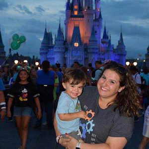 Disney Travel Agent Bethany Wilson