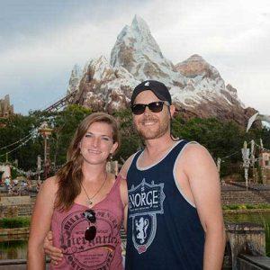 Disney Travel Agent Emily Richards