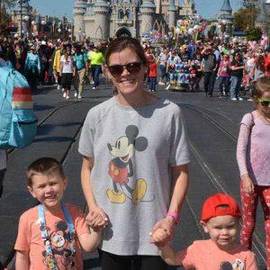 Disney Travel Agent Karissa Lindquist