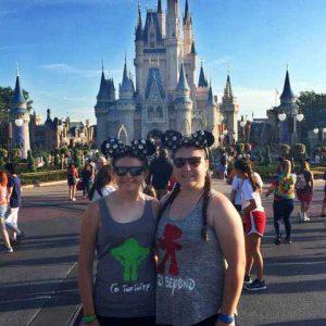 Disney Travel Agent Logan Autry