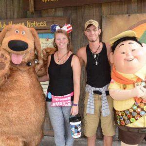 Disney Travel Agent Sami Weesies