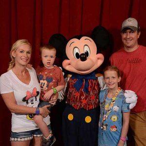 Disney Travel Agent Tammy Ruh