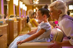 Bibbidi Bobbidi Boutique makeover