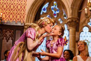 Cinderella Character Dining